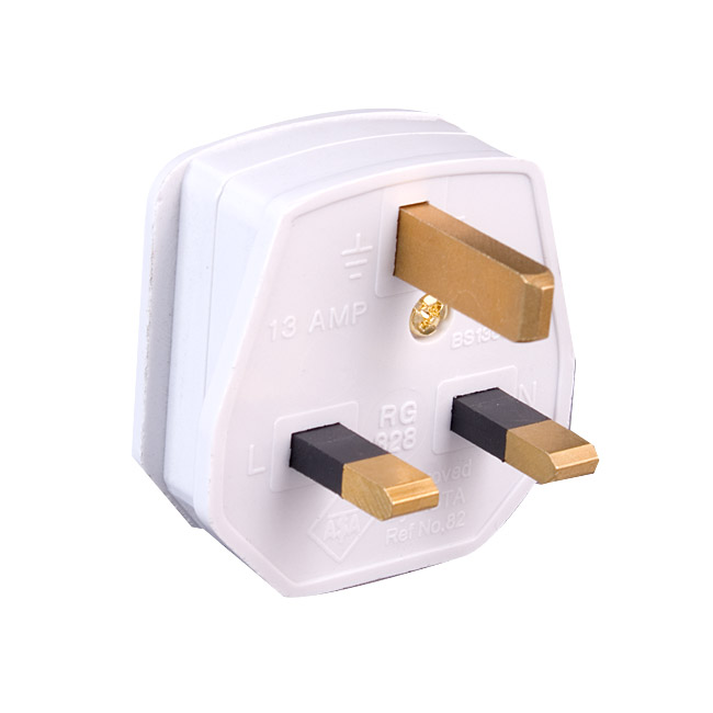 Travel adapter Tanzania
